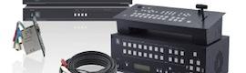 Kramer Electronics se suma a la propuesta AV Pro de Ingram Micro dentro de su división IMagine