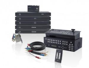 Kramer Electronics Ingram Micro
