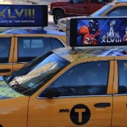 MRI taxis Nueva York