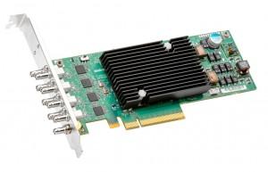 Matrox DSX LE4 PCIe