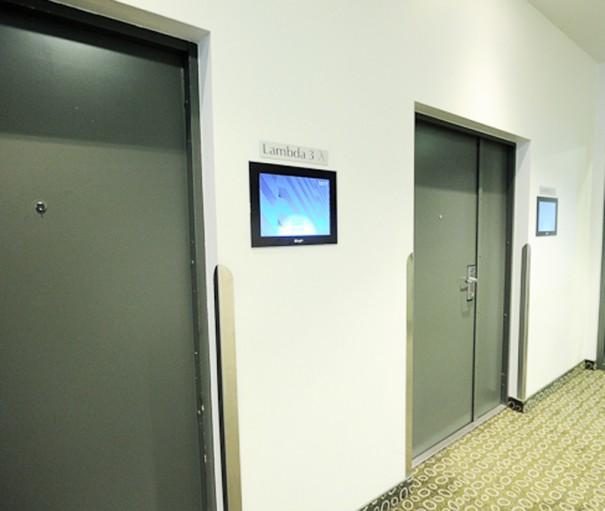 Navori Radisson Blu hotel Lietuva