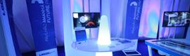 'El Pabellón del Futuro' iniciará su roadshow en Madrid en un entorno interactivo en 3D