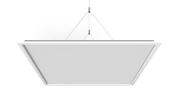 Panel LED Lextar