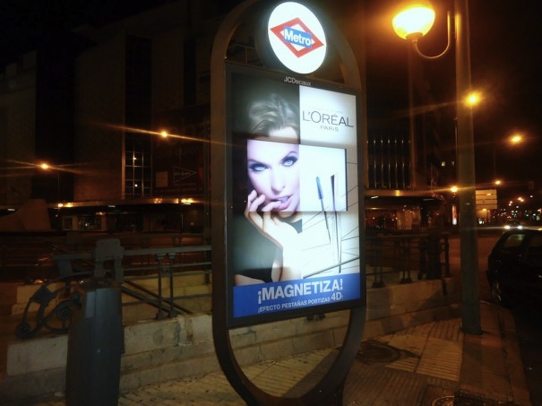Publicidad exterior