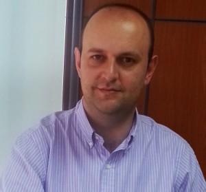 Qmatic Espana Juan Jose Garcia director operaciones