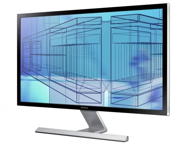 Samsung monitorUHD-1