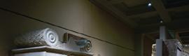 Sylvania RefLED Superia AR111, para una iluminación antirreflejos y eficiente en museos y centros comerciales.