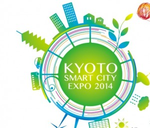 Smart City Expo Japon