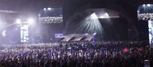 Sonar (Festival Internacional de Música Avanzada y New Media Art )