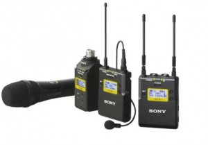 Sony-UWP-D-wireless-microphone-series