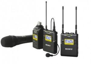 Sony-UWP-D-wireless-microphone-series