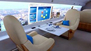 Spike S-512 sustituye ventanas por pantallas