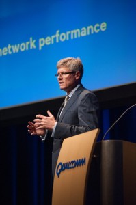 Steve Mollenkopf CEO Qualcomm