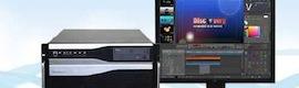 Techex incorpora a su cartera el software para renderizado de gráficos en tiempo real VisCG Extreme 3D
