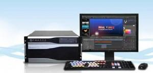 Techex VideoStar VisCG Extreme 3D