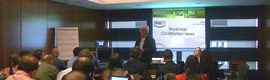 Tmediat and Ateme reveal the benefits of the compression format of HEVC video in a workshop organised in Madrid
