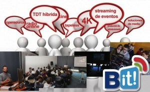 Workshops BIT Broadcast2014