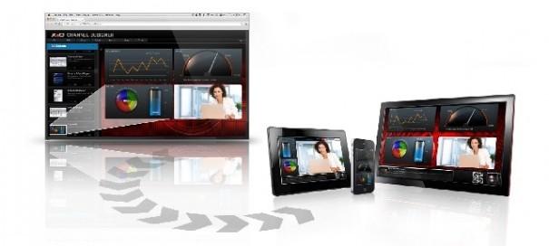 X20 Media plataforma