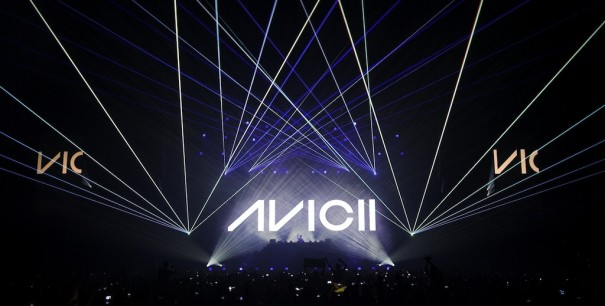 XL Video y Avicii