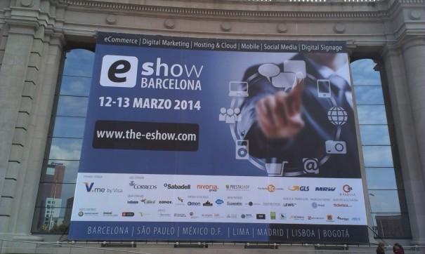 eShow Barcelona2014
