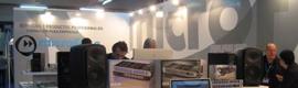 Microfusa acude a Afial 2014 con sus soluciones integrales llave en mano para instalaciones AV