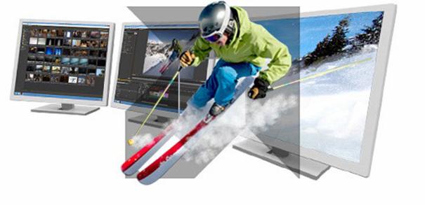 AMD colaboracion con Adobe