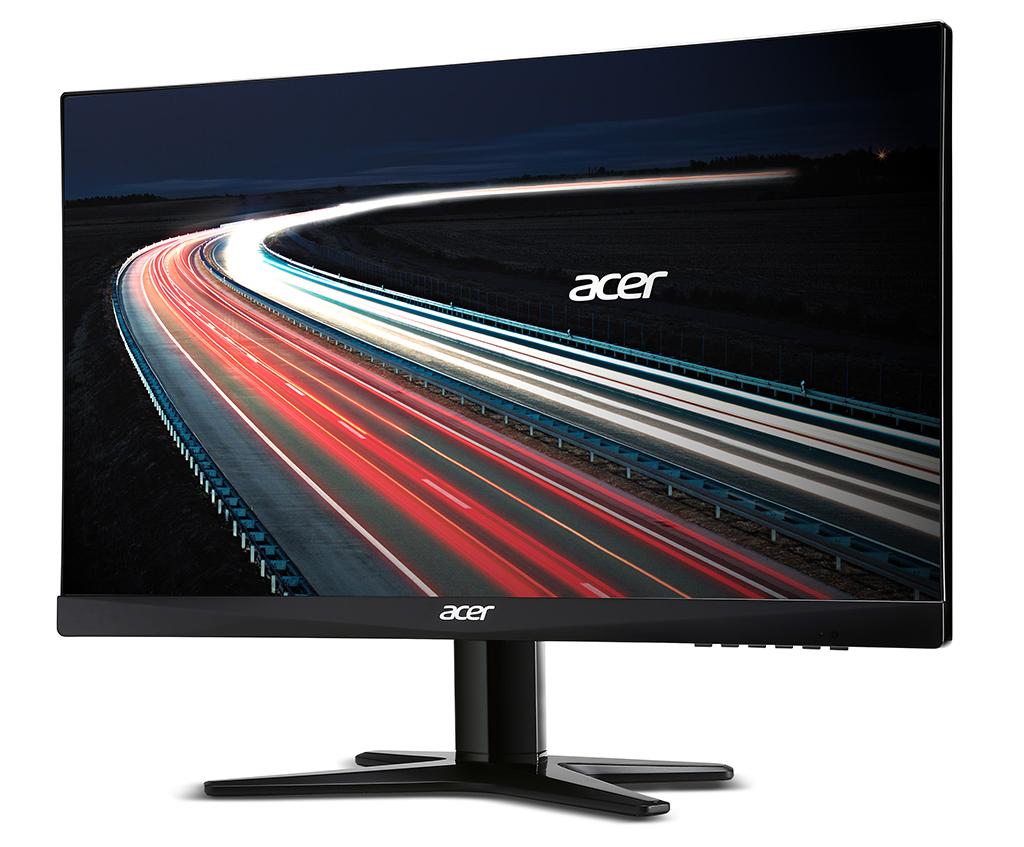 Acer G7, monitores sin marco para visualizar en detalle contenidos ...