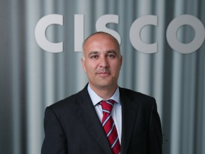 Antonio Conde Cisco collaboration dtor