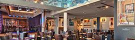 El Hard Rock Café de Sidney apuesta por el sistema de sonido digital Plena matrix de Bosch