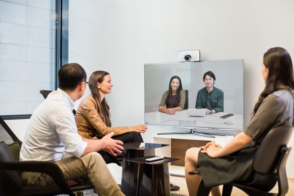 Cisco Telepresence SX10 QuickSet