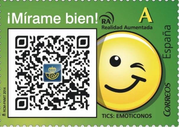 Correos TIC Emoticonos