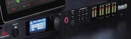 Earpro tiene disponible el nuevo procesador de altavoces Driverack PA2 de dbx