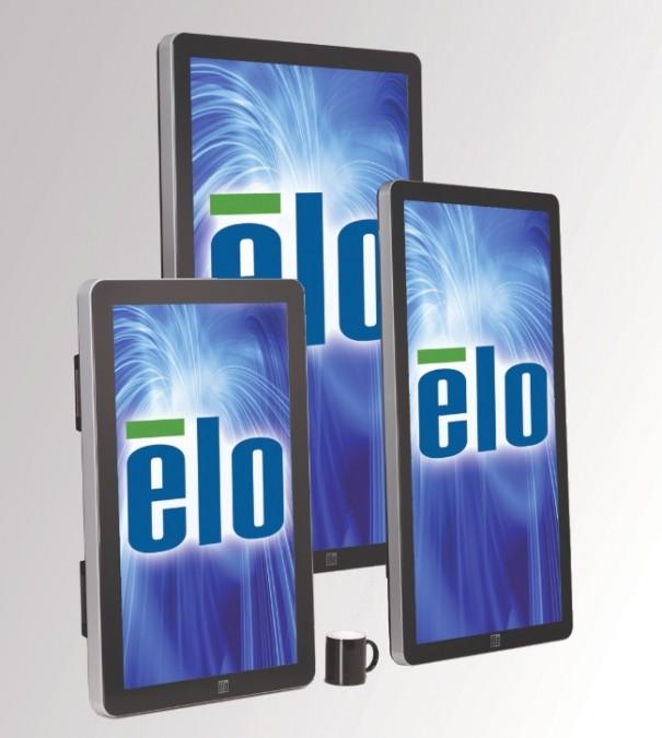 Elo Touch con licencia Arena Starter Multitouch