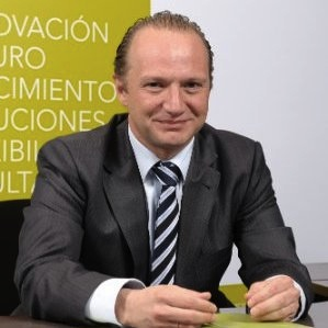 Everis Juan Yanez director operaciones
