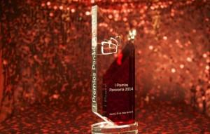 I Premios Panorama
