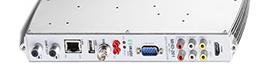 Modulador Ikusi MHD 201 para la distribución de señales en aplicaciones de cartelería digital