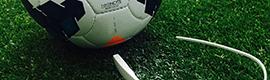 Google Glass llega a los campos de fútbol para ayudar a los entrenadores a analizar las jugadas en los partidos