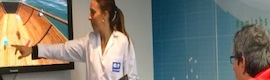El 'Efecto Kinect' suma éxitos en la rehabilitación de pacientes con lesiones cerebrales y en educación