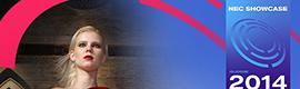 La 6ª edición de NEC Solutions Showcase será la piedra angular de la semana londinense del digital signage