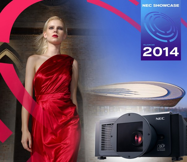 NEC Showcase 2014