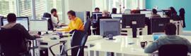El asistente virtual viCloning será distribuido en España por Optima Solutions