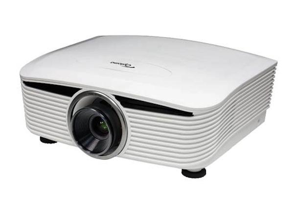 Optoma ProScene X605