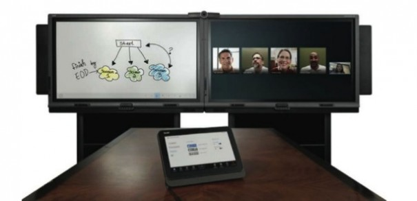 Smart Technologies y Microsoft Lync