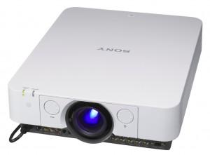 Sony proyector VPL-FHZ55