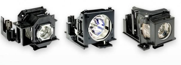 TD Maverick Hotlamps