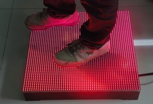 Tecco LED Dance Floor