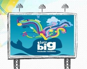 Telefonica Think Big