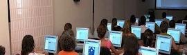 Informe Universitic 2013: sólo un 9% de los campus españoles dispone de pizarra digital o equipos tecnológicos