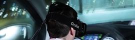 Ford utiliza las lentes de realidad virtual Oculus Rift para probar sus prototipos