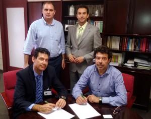 Acuerdo Qmatic y Cofarte en Canarias